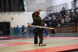 21eme tournoi - Karina