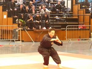 21eme tournoi - Nara